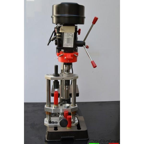 Pressa colvini usata dispositivo arresto motori lombardini for Pressa manuale usata