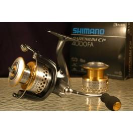 SHIMANO RARENIUM C14 4000 FA