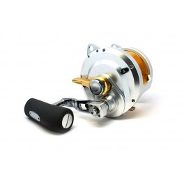 SHIMANO TALICA 50 II SPEED