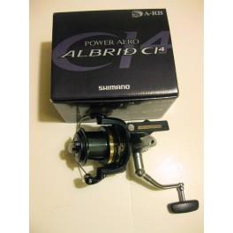 SHIMANO POWER AERO ALBRID C14 JPG