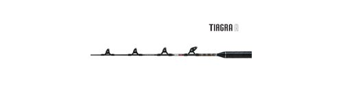 TIAGRA LIMITED EDITION