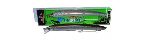 Super Finder Jerk